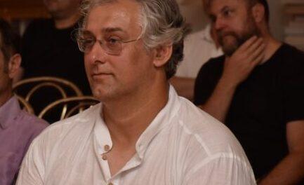 Prof. Tomislav Terzin: Život je misterija veća nego smrt