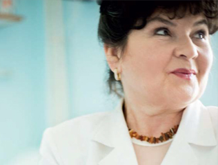 Dr Danica Cvetković, zašto su Kinezi zdraviji od nas