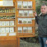 Boban Maksić, travar koji vidi šta priroda daje