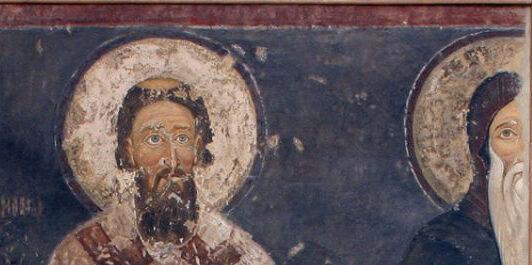 Vladislav Nemanjić, preslikana sudbina brata