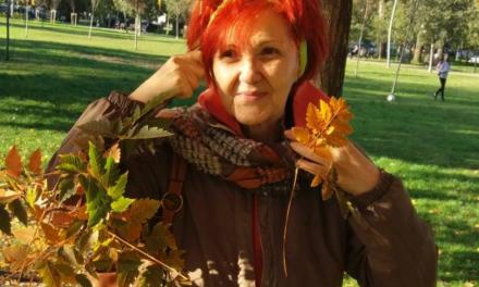 Sreća je naše prirodno stanje, uči Gordana Pavkov