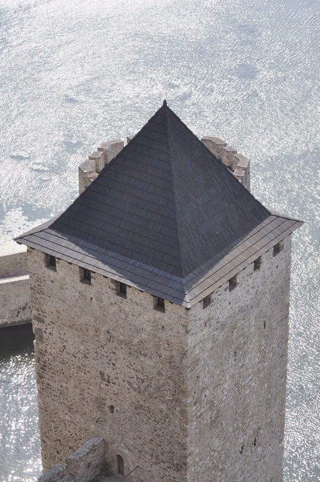 kula golubačke tvrđave