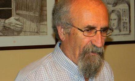 Ibrahim Hadžić, pesnik i gljivar  pun radosti