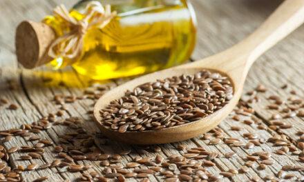 Laneno ulje ne podnosi beli šećer