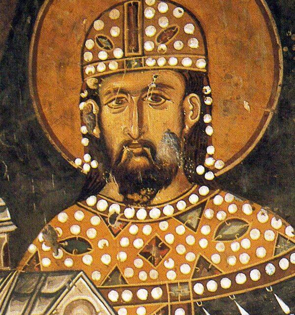 Dragutin Nemanjić, jedini vladar koji se odrekao vlasti