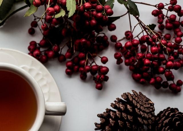 čajevi protiv nadimanja