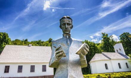 Nikola Tesla, mistik sa neobičnim navikama i fobijama