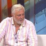 Predrag Antonijević: Dara je ublažena slika istine