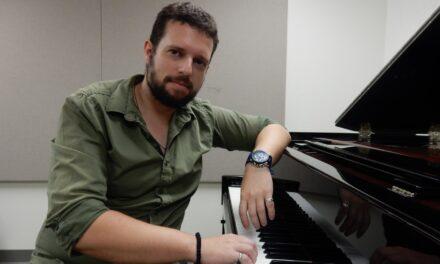 Dimitrije Vasiljević, prvi srpski doktor džeza u kolevci džeza