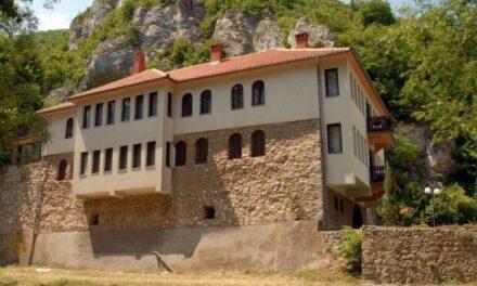 Manastir Gornjak, zadužbina kneza Lazara