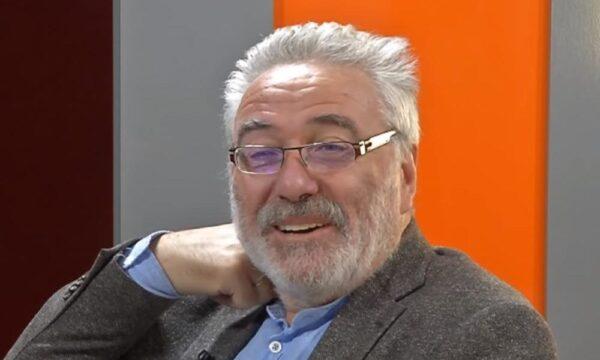 Prof.dr Branimir Nestorović: Heroji ili neprilagođeni
