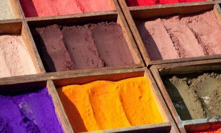 Boje leče,naučite kako da odredite svoju boju lek