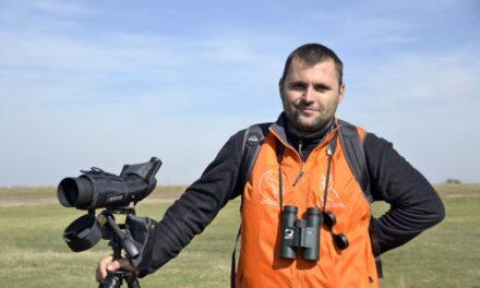 Milan Ružić: Ptice su toliko plemenite da pametan od njih uči