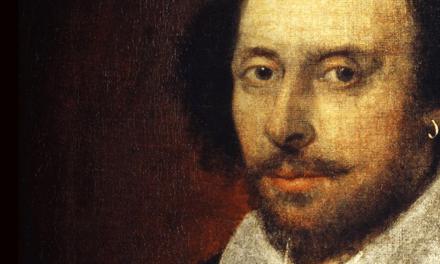 Vilijam Šekspir, gurman koji nije jeo meso