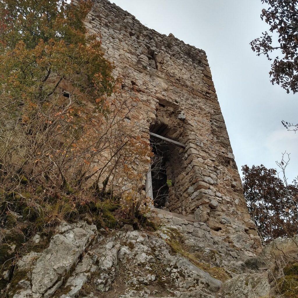 sokograd tvrđava