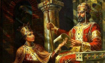 Beloslava Nemanjić prenela telo svetog Save u Srbiju
