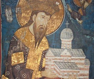 Stefan Dečanski, najtužniji srpski kralj