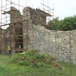 Lazarev grad, u svoje vreme graditeljski hit