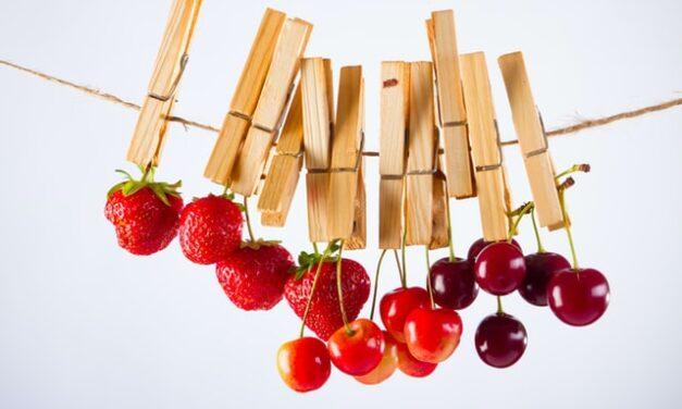 Minerali i vitamini – beže iz naših tanjira