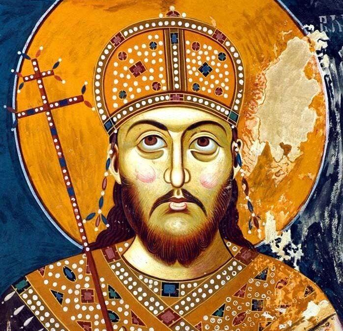 Car Dušan, vrhunac jedne države i naroda
