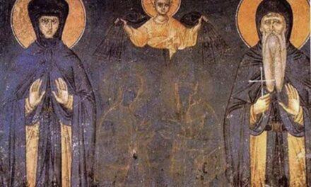Ana Dandolo, vladarka koja je srbiji donela krunu
