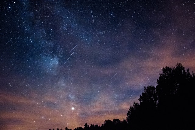 meteori perseidi