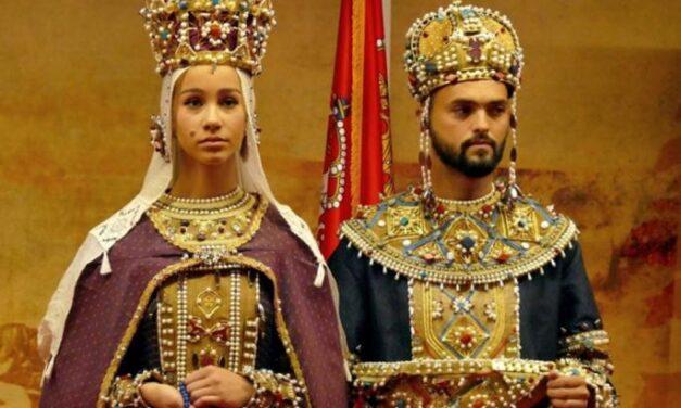 Ana Terter, bugarska princeza – srpska kraljica