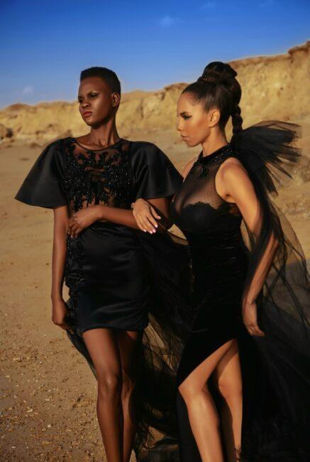 crna odeća i zašto je ne treba nositi