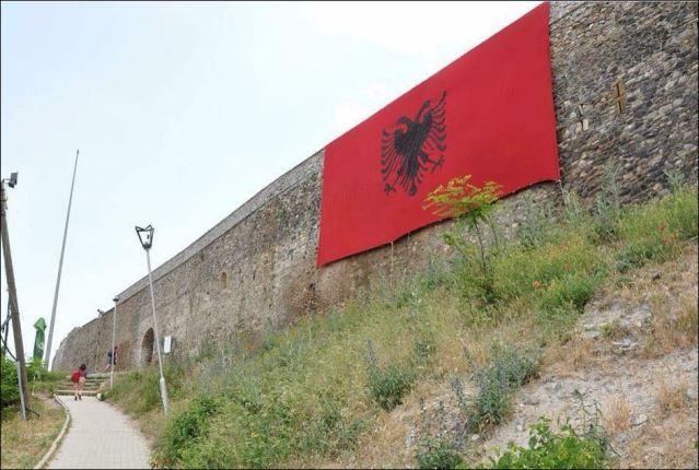 prizrenska tvrđava