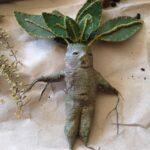 mandragora ili raskovnik mitska biljka za magiju